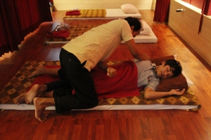 Yumeiho Massage di FITTO Reflexology