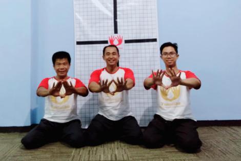Yumeiho Indonesia CARE # 02